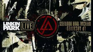 Linkin Park - Boondall, Australia (2007.10.22; Source 0)