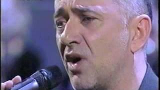 Giorgio Faletti   L'assurdo Mestiere   Sanremo 1995