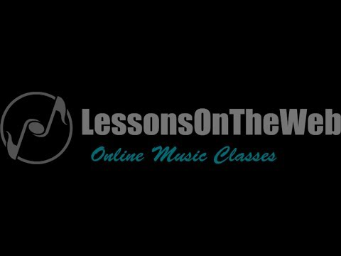 A New Alternative To Online Music Lessons: Music Classes With LessonsOnTheWeb.com!
