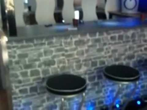 manuel hoffmanns hausbar youtube. Black Bedroom Furniture Sets. Home Design Ideas