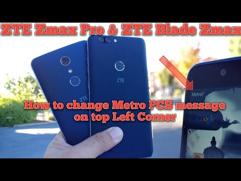 zte max pro vs lg stylo 2 apparently, the