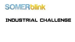 EVE Online: SOMER.Blink Industrial Challenge