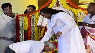 Sri Guru Venu Dattatreya Swamy Vari Pada Pooja Mahotsavam - Part 17