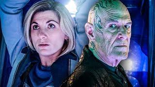 Ups & Downs From Doctor Who 12.7 - Can You Hear Me?