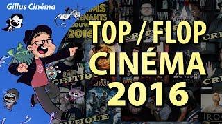 TOP DES MEILLEURS FILMS de 2016