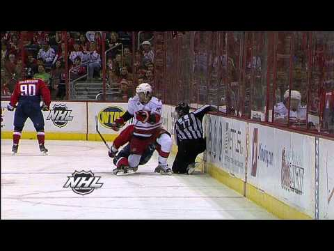 Top 10 Eastern Conference Hits of 2011-12