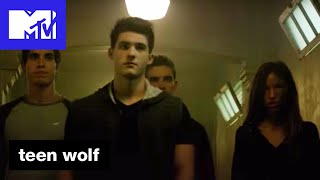 Teen Wolf (Season 5B) | Official Trailer | MTV