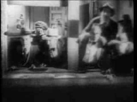 The Front Page (1931) PRE-CODE HOLLYWOOD