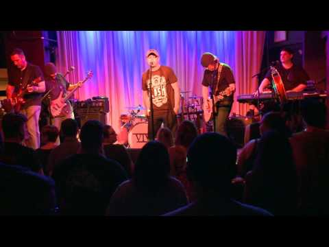 Seven Days Torn at Metro Gallery 6/30/2017 - most of set - unedited
