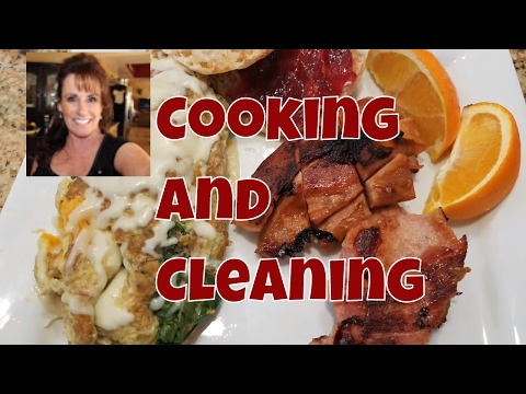 ~Cooking Cleaning & Vlogging With Linda's Pantry ~