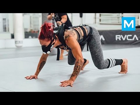 MMA for ladies – Should Women Get trained in Mma
