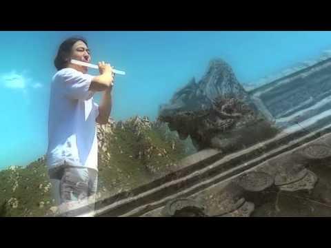 Guo Yue- White Jade Flute