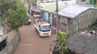 Coron Garbage Truck Music Basura