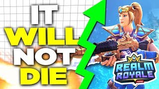 Why Realm Royale Refuses to Die - The Revival (2019)