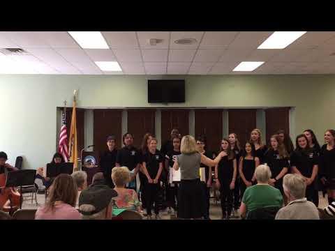 Ridgedale Middle School Performance