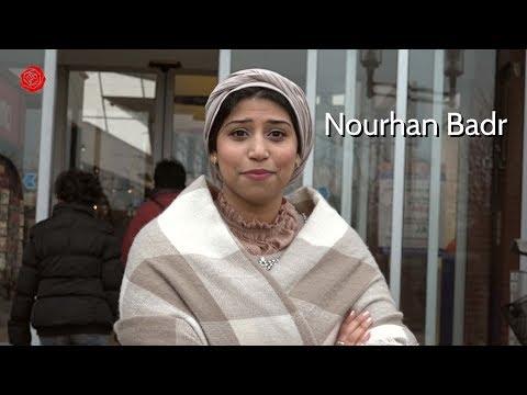 Nourhan Badr , PvdA Ede