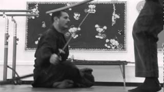 Dr. Kacem Zoughari - Poughkeepsie, NY Seminar Trailer / Fall 2010
