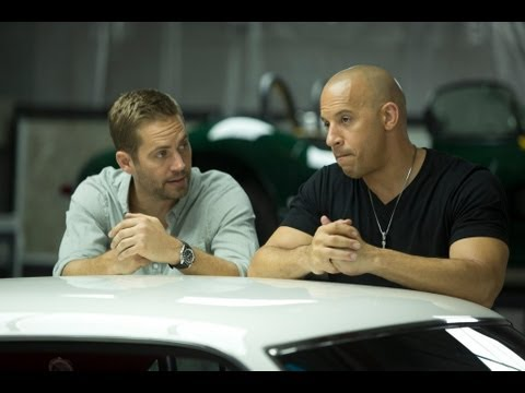No FAST & FURIOUS 7 For Director Justin Lin - AMC Movie News