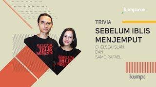 Trivia Chelsea Islan dan Samo Rafael | Bincang kumparan