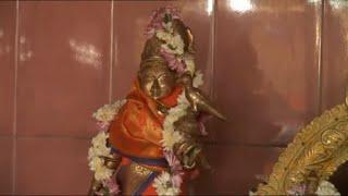 Kondagattu Anjaneya Swamy Temple Priest About Specificity of Karthika Masam | CVR News