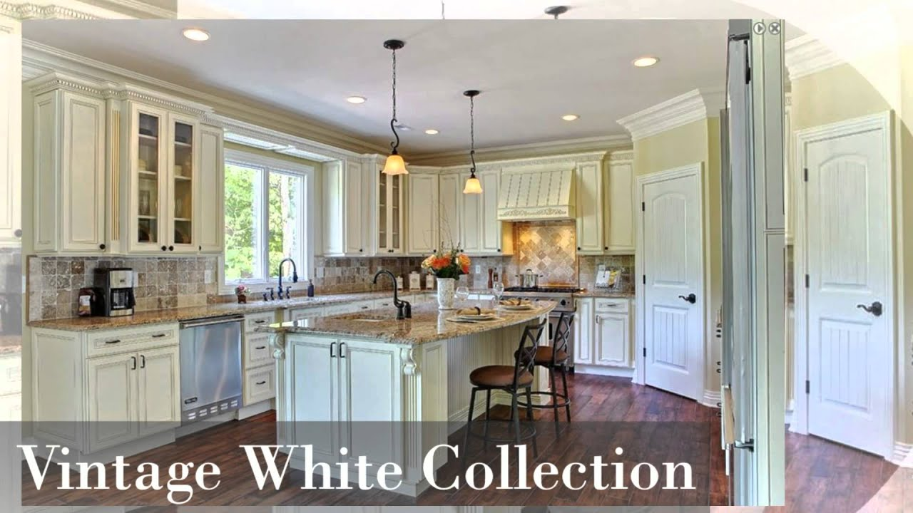 Nice In Stock Kitchens Collections