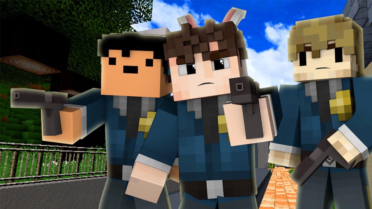 Sam & Gav (attempt to) play Minecraft Ep 3 - YouTube  |Sam Minecraft Roleplay