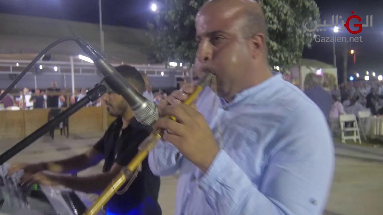 محمود وصالح الجلماوي أفراح ال قدح ابو نظال كفر مندا