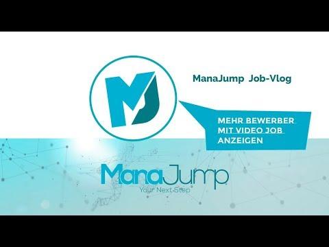 ManaJump - MJ Job-Vlog