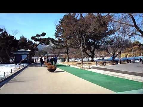 360 National Folk Museum of Korea