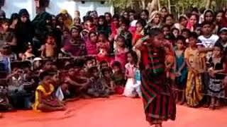 Suma dance Madhupur