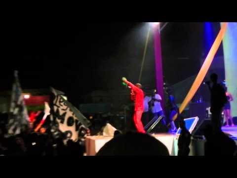 Band Clash Anguilla Summer Festival 2015 Part 5