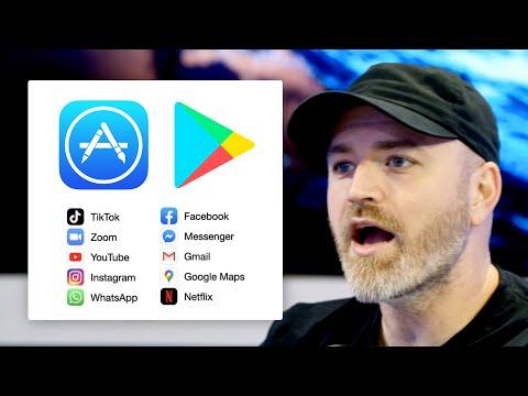 Apple App Store Earnings vs Google Play