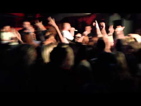 Diskotek ONE Fredericia @ Suspekt - Single Pik Jump Around Bootleg)  (Part 9 af 12)