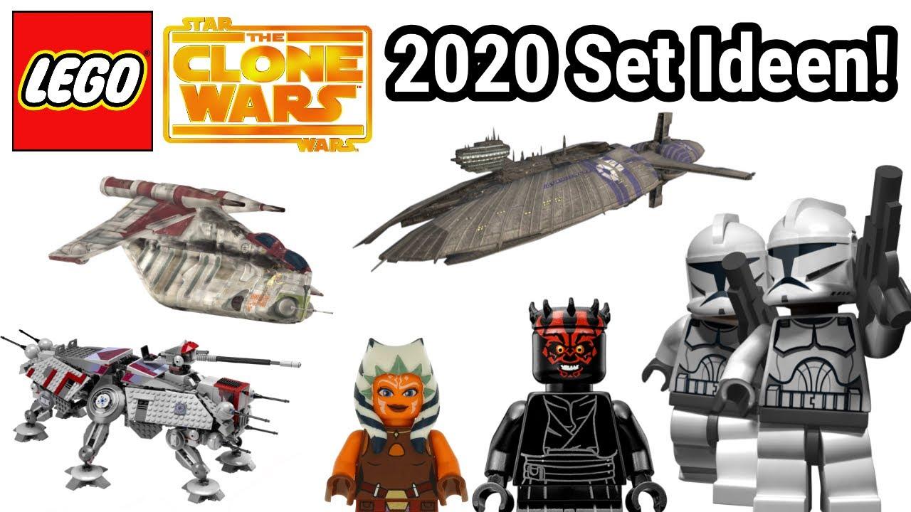 The Clone Wars Staffel 7