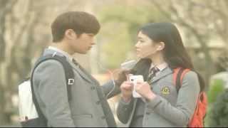The Boy Next Door [AFF Lee Sumin x Oh Sehun]