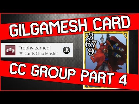 Get The Unique Gilgamesh Card In Final Fantasy 8 Remastered - CC Group Quest Part 4