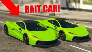 HOW TO CLONE SOMEONE'S CAR! *CAR SWITCH TROLLING!* | GTA 5 THUG LIFE #134
