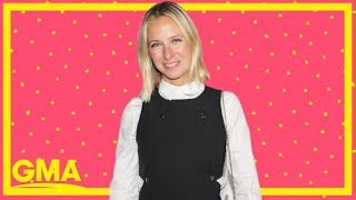 Fashion designer Misha Nonoo says the worst business advice she received came from men  | GMA
