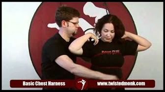 Breast Bondage Tutorials/Technques - YouTube