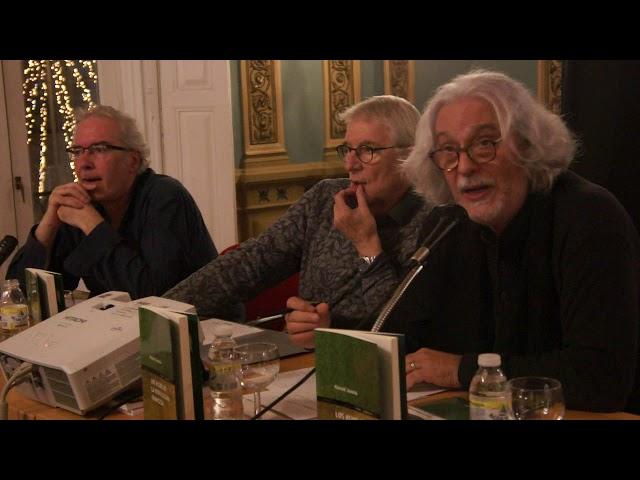 Presentación de novela Manuel Janeiro en Vigo