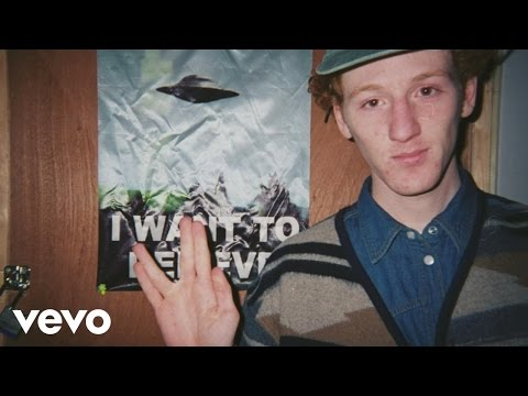 Willie J Healey - Greys (Audio)