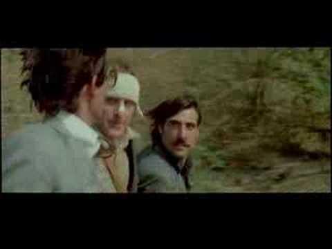 """Trailer en castellano de """"Viaje a Darjeeling"""""""