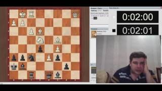 Староиндийские слоны) Шахматы блиц