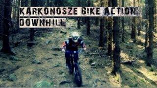Karkonosze Bike Action - Downhill