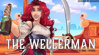 The Wellerman (Sea Shanty)【covered By Anna】 [female Ver.]