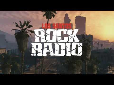 Los Santos Rock Radio (Extra)
