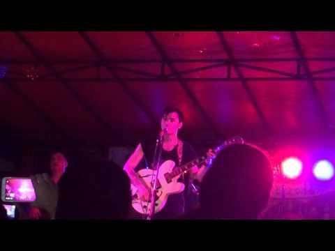 Magbalik -Callalily Live at Magayon Fest 2016