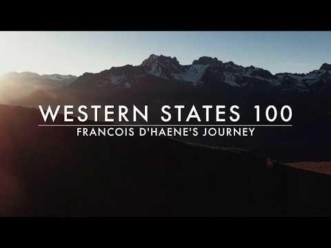 WS100: Francois D'Haene's Journey [Nordic Skiing]
