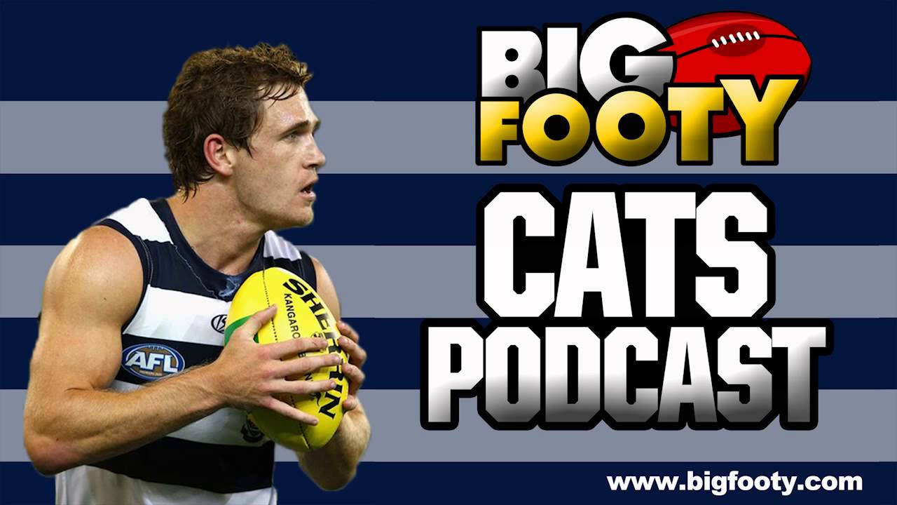 BigFooty Cats Podcast Episode 1: Trade Period Review and ...