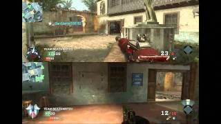 Call of Duty: Black Ops Offline Multiplayer Video 4: Villa (720p HD) - Xbox 360 - Jammers789